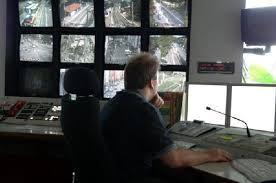 centrale de surveillance